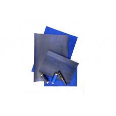 CRAZY HORSE цвет: Синий (Турция) Форматы (А4, А3)