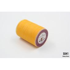 Вощеная нить Galaces | Плетёная | Круглая | Полиэстер | 0.5 мм | S041 |