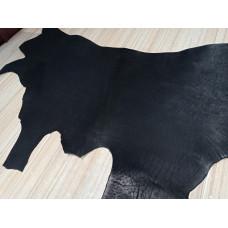 Ворот 2.2-2.4 мм (до 4.0 мм) цвет черный
